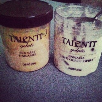 Talenti Gelato e Sorbetto  uploaded by Madison K.