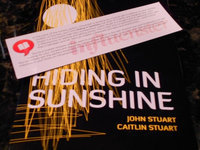 Hiding in Sunshine by John Stuart & Caitlin Stuart uploaded by Linette F.