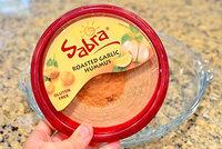 Sabra Roasted Garlic Hummus uploaded by soukaina b.