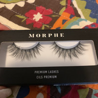 19e5a7e040c Morphe Premium Lashes Reviews 2019