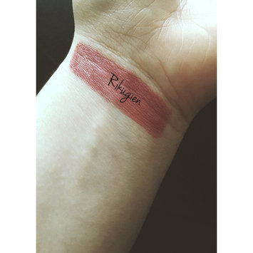 Photo of NARS Satin Lip Pencil uploaded by april n.