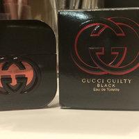 Gucci Guilty Black Eau de Toilette Spray uploaded by Leslie S.