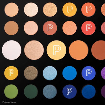 Photo uploaded to MORPHE The James Charles Artistry Palette by Rebecca M.