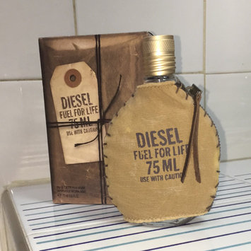 Photo of Diesel Fuel For Life For Men Eau de Toilette uploaded by Miguel R.