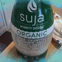 Suja® Organic Mighty Greens™ Fruit & Vegetable Juice uploaded by Laura E.