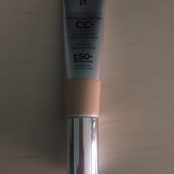 IT Cosmetics Your Skin But Better CC Cream with SPF 50+ uploaded by Emily M.