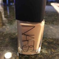 NARS Sheer Glow Foundation uploaded by Lynley B.