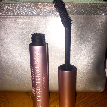 Photo of Too Faced Better Than Sex Mascara uploaded by Amaya S.