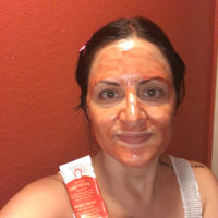 FIRST AID BEAUTY Skin Rescue Purifying Mask with Red Clay uploaded by Raven D.