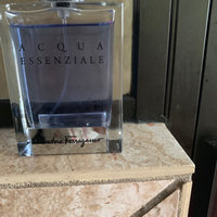 Salvatore Ferragamo Acqua Essenziale Blu Eau de Toilette uploaded by