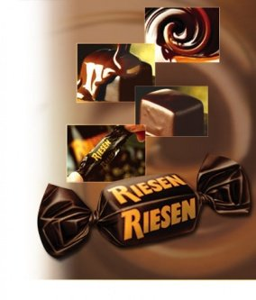 Riesen  Candy  uploaded by Tina C.