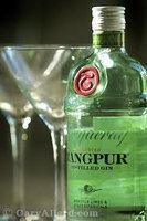 Tanqueray Rangpur Gin uploaded by Deanna W.