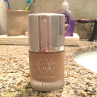 Dior Capture Totale Triple Correcting Serum Foundation SPF 25 uploaded by Sajra S.