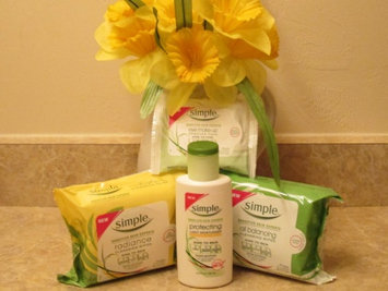 Photo of Simple Skincare  uploaded by Sarah O.
