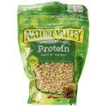 Nature Valley Oats 'N Honey Protein Crunchy Granola, 28 oz uploaded by Snatty L.