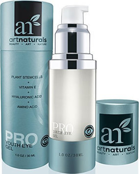 Photo of artnaturals  Youth Eye Gel (1.7 oz./ 50 ml) uploaded by Casey K.
