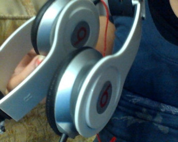 Photo of Beats By Dre Solo HD Headphones uploaded by Mariam M.