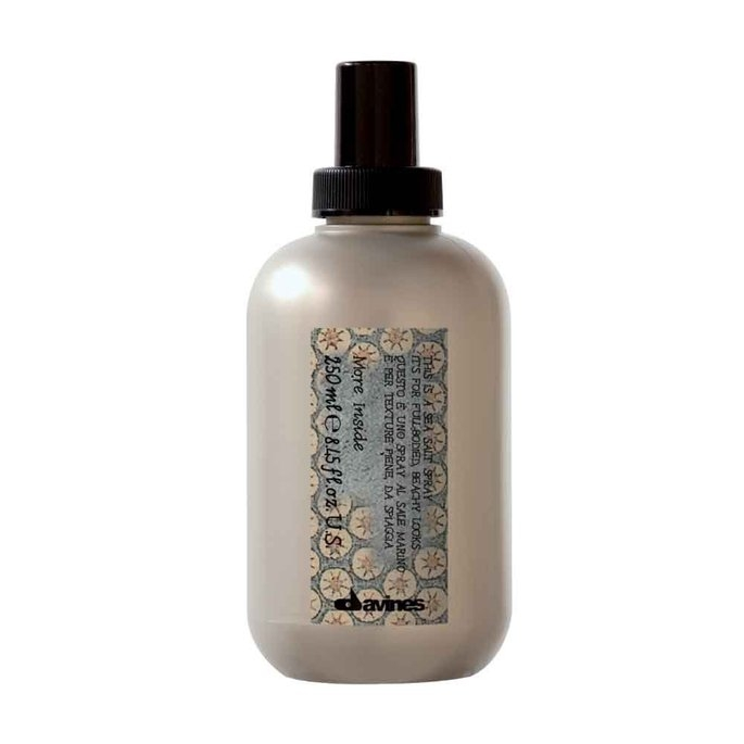 Davines This Is a Sea Salt Spray uploaded by Kirssys J.