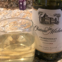 Chateau Ste Michelle Chardonnay 2013 uploaded by Shanny P.