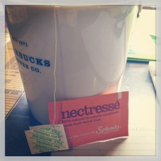 NECTRESSE Natural No Calorie Sweetener uploaded by Shyla S.