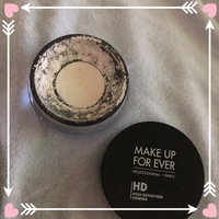 MAKE UP FOR EVER HD Microfinish Powder uploaded by Giselle N.