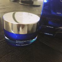 zo skin health exfoliating polish review