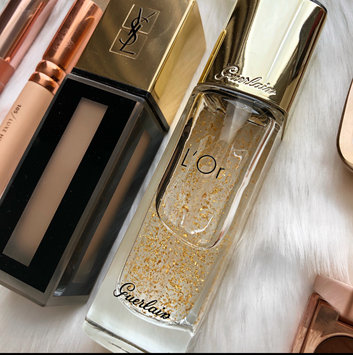 Photo of Guerlain L'or Radiance Concentrate With Pure Gold Make-up Base 1.1 oz uploaded by Andreea S.