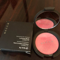 BECCA Luminous Blush uploaded by Luda L.
