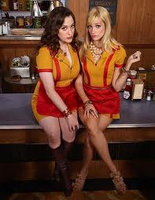 2 Broke Girls uploaded by Mercy F.