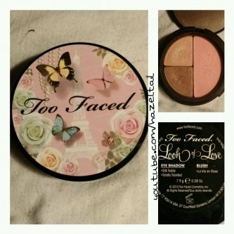 Too Faced New Year New You uploaded by Ashley S.