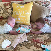 Huggies® Simply Clean® Fragrance Free Wipes uploaded by jordyn G.