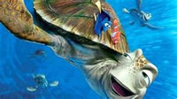 Finding Nemo  3D uploaded by Melissa A.