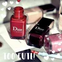 Dior Vernis Couture Color, Gel Shine, Long Wear Nail Lacquer uploaded by Dina E.