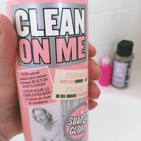 Soap & Glory Clean On Me(TM) Creamy Moisture Shower Gel 16.2 oz uploaded by Nataℓie B.