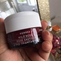Korres Wild Rose 24-Hour Moisturizing & Brightening Cream 1.4 oz uploaded by Taru🎀 D.