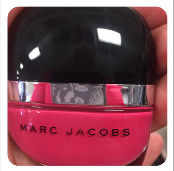 Photo of MARC JACOBS Enamored Nail Polish uploaded by Brandy D.