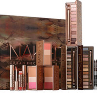 Urban Decay Naked Vault uploaded by Jordan R.