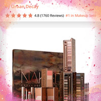 Urban Decay Naked Vault uploaded by Cecelia
