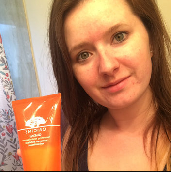 Origins GinZing™ Refreshing Scrub Cleanser uploaded by Alexis P.