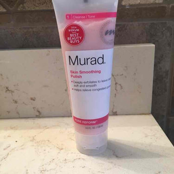 Murad Pore Reform(TM) Skin Smoothing Polish 3.5 oz uploaded by Brittany D.