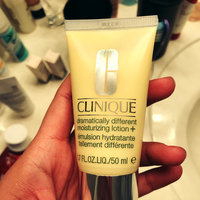 Clinique Dramatically Different Moisturizing Lotion+™ uploaded by Paloma S.