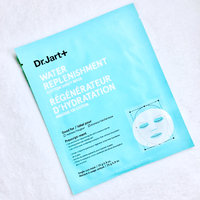 Dr. Jart+ Water Replenishment Cotton Sheet Mask uploaded by Ariana M.