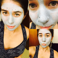 GLAMGLOW SUPERMUD® Clearing Treatment uploaded by Vale R.