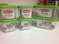 Rubbermaid LunchBlox uploaded by Leo F.