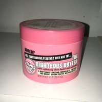 Soap & Glory The Righteous Body Butter uploaded by Christine P.