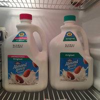 Almond Breeze® Original uploaded by Maritza R.