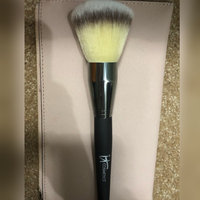 IT Cosmetics® Heavenly Luxe™ Jumbo Powder Brush #3 uploaded by Courtney C.