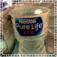 Nestlé® Pure Life® Purified Water uploaded by Eva S.