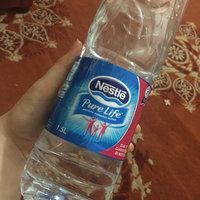 Nestlé® Pure Life® Purified Water uploaded by Dina E.