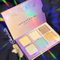 Anastasia Beverly Hills Aurora Glow Kit uploaded by KenDoll S.
